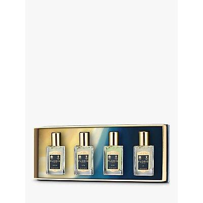 Floris Travel Collection for Him Fragrance Gift Set