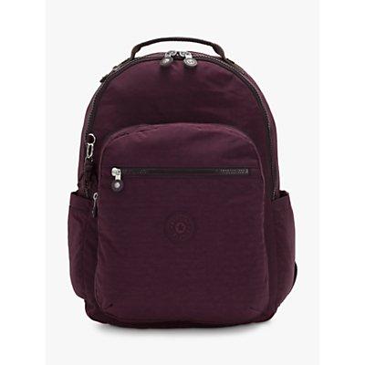 Kipling Seoul Backpack - 5400879064731