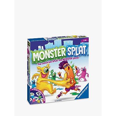 Ravensburger Monster Splat Board Game