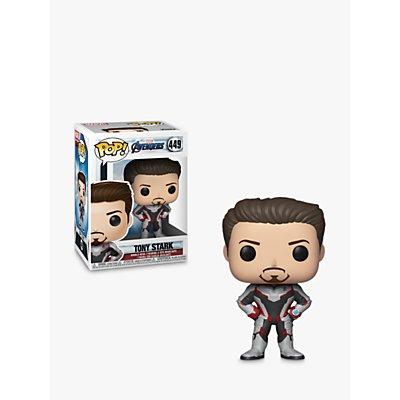 POP! Vinyl Marvel Avengers Endgame Tony Stark