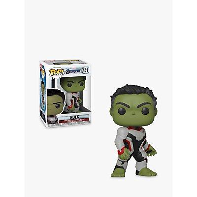 POP! Vinyl Marvel Avengers Endgame Hulk