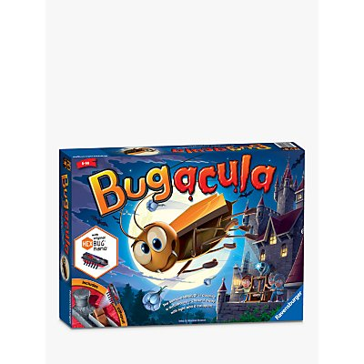 Bugacula Board Game