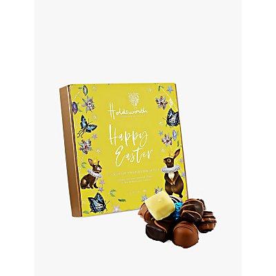 Holdsworth Happy Easter Handmade English Chocolates, 110g