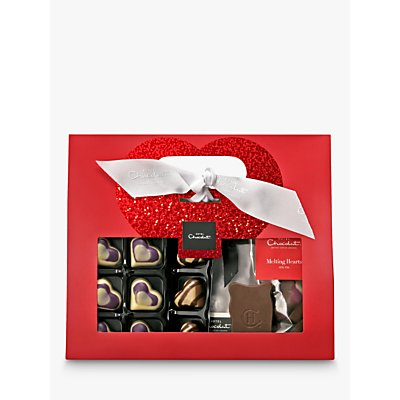 Hotel Chocolat Valentine's Chocolate Goody Bag, 290g