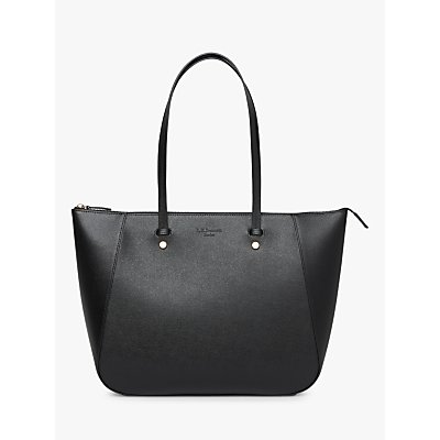 L.K.Bennett Marcia Leather Tote Bag