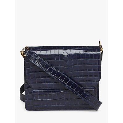 L.K.Bennett Emma Leather Shoulder Bag