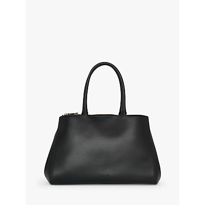 L.K.Bennett Brittany Leather Tote Bag