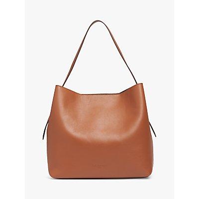 L.K.Bennett Helena Leather Tote Bag