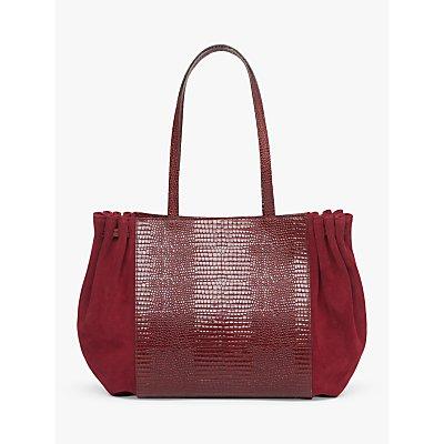 L.K.Bennett Grace Leather Tote Bag