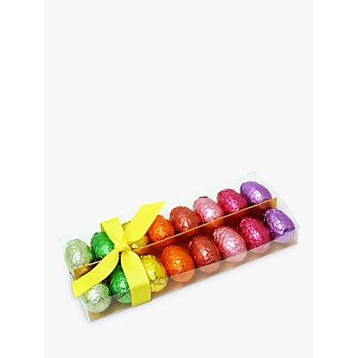 Natalie Rainbow Easter Egg Selection, 200g