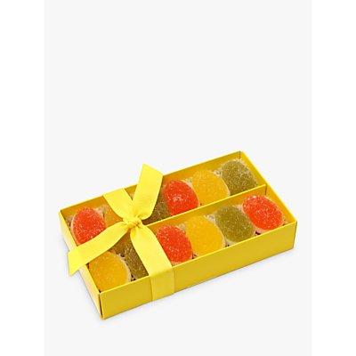 Natalie Double Fruit Jelly Easter Eggs, 240g