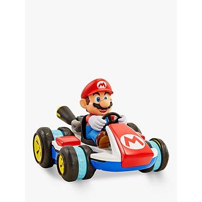Mario Kart 8 Mini Anti-Gravity Remote Control Racer