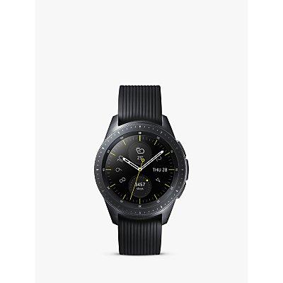 Samsung Galaxy Watch  4G Cellular  42mm - 8801643398910