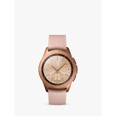 Samsung Galaxy Watch  4G Cellular  42mm - 8801643398880