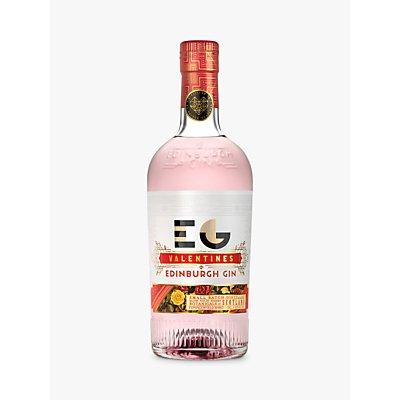 Edinburgh Gin Valentine's Gin, 70cl