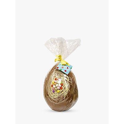 Stas Chocolatier Large Birds' Nest Milk Chocolate Easter Egg, 1.5kg