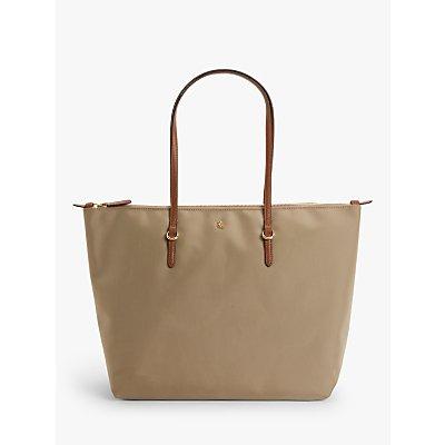 Lauren Ralph Lauren Chadwick Keaton 31 Shopper Bag