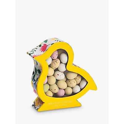 Charbonnel et Walker Chick Box With Mini Easter Eggs, 150g