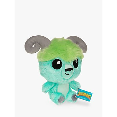 Funko POP! Wetmore Forest Monsters Butterhorn Large Plush Soft Toy