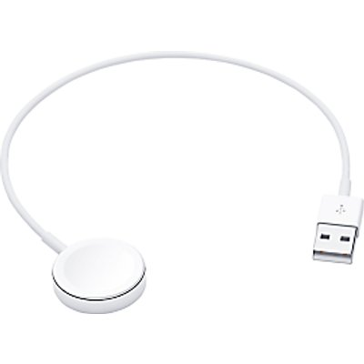Apple Watch Magnetic Charging Cable  0 3m - 190199291287