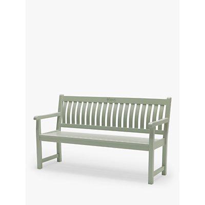 KETTLER RHS Rosemoor 5ft Garden Bench, FSC-Certified (Eucalyptus), Sage