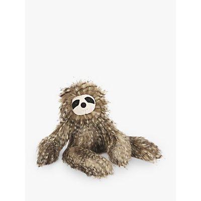 Jellycat Cyril Sloth Soft Toy