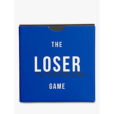 School of Life The Loser Game
