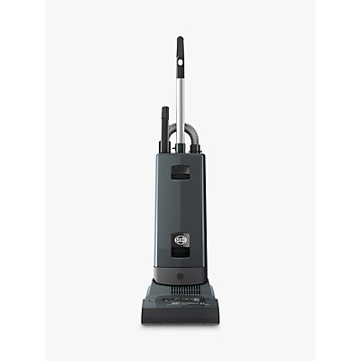 SEBO Automatic X7 ePower Upright Vacuum Cleaner, Graphite