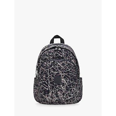 Kipling Delia Backpack  Navy Stick - 5400879084371