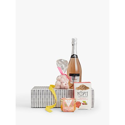 John Lewis & Partners Rosé Gift Box