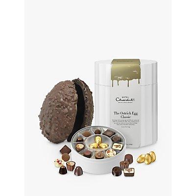Hotel Chocolat The Ostrich Egg Classic, 1.6kg
