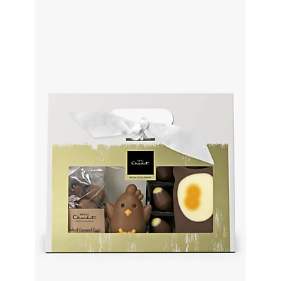 Hotel Chocolat Easter Goody Bag, 305g