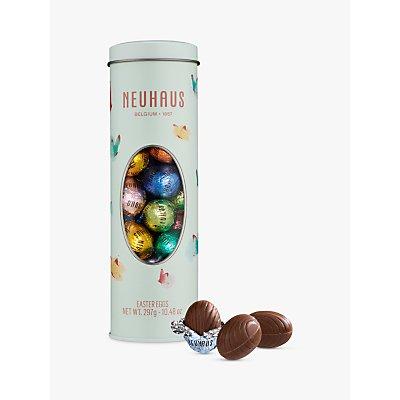 Neuhaus Mini Easter Eggs in Metal Tube, 297g