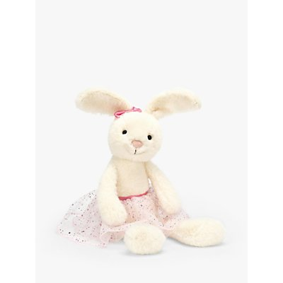 Jellycat Belle Bunny Soft Toy, Large