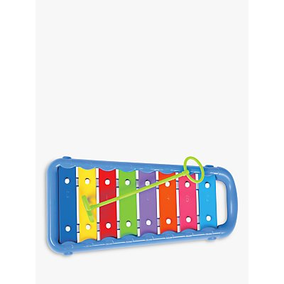 Halilit Baby Musical Toy Xylophone, Multi