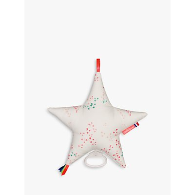 Mellipou Star Lullaby Plush Musical Toy, I Just Called