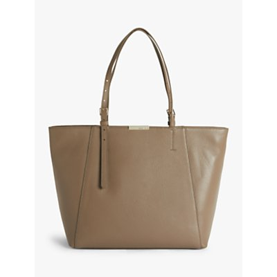 Coccinelle Cher Leather Tote Bag