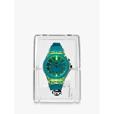 Tinc Boogie Watch, Blue