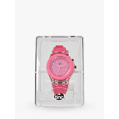Tinc Boogie Watch, Pink