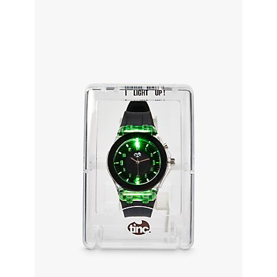Tinc Boogie Watch, Black
