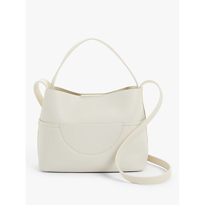Kin Sia Small Hobo Crossbody Bag
