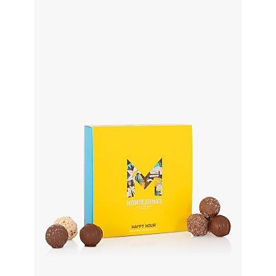Montezuma's Happy Hour, Cocktail Inspired Chocolate Truffles, 230g
