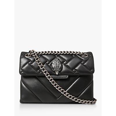 Kurt Geiger London Kensington Mini Cross Body Handbag