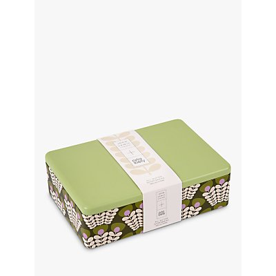 Orla Kiely Shortbread Biscuit Selection, 735g