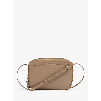 L.K.Bennett Mariel Leather Shoulder Bag