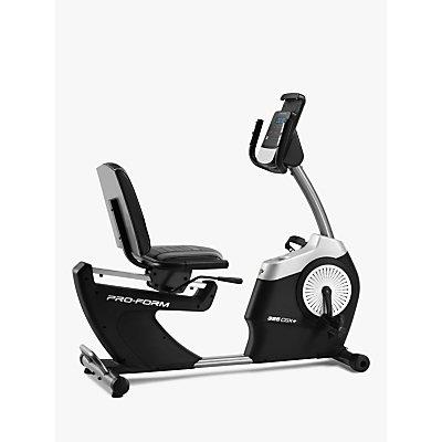 ProForm 325 CSX+ Recumbent Bike