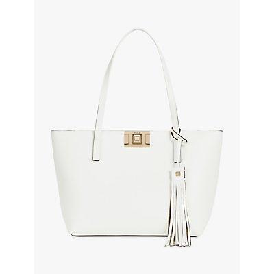 Furla Mimi Leather Tote Bag