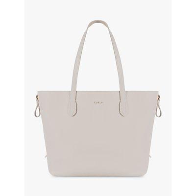 Furla Luce Leather Tote Bag