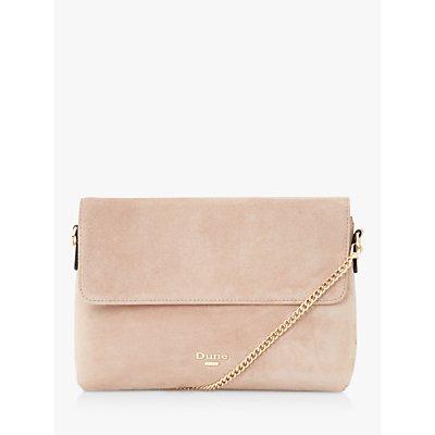 Dune Beliza Front Flap Clutch Bag