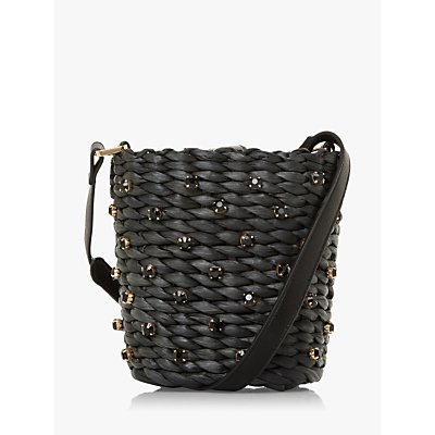 Dune Dinkyy Small Jewelled Shoulder Bag